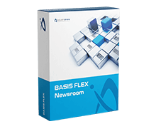 Basis Flex Newsroom-Package