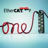 EtherCAT P – Ultra-fast communication and power in one cable
