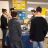 Sumitomo supports the young at job information day