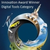 SPRING Technologies nominated at INDUSTRIE Paris just won the INNOVATION AWARD with NCSIMUL CAM!