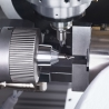 CHIRON MillTurn - Double productivity by simultaneous milling and turning