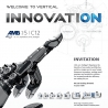 WELCOME TO VERTICAL INNOVATION!