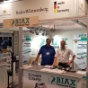 BIAX in USA: IMTS 2016 starring Richard King