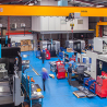 EDM SPECIALIST IS NOW AN ALL-ROUNDER THANKS TO INVESTMENT AND TOOLING STRATEGIES