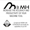 Innovalia Metrology launches M3MH metrology Software