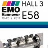 Visit our BOOTH E58 at HALL 3 and get to know our  new clamping system BLOCK-SC 4.0