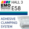 A solution for machining complex work-pieces at EMO show, Hall 3 – E58