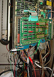 Spindles / VFD > Replacing old Fanuc AC Spindle Drive with ... on