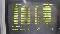 Fanuc > FANUC 0T Miyano BND34T2 Alarms Returning