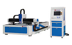General Laser Engraving / Cutting Machine Discussion > Fiber Laser