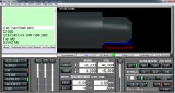 Screen Layouts, Post Processors & Misc > Ease-eTurn Mach3