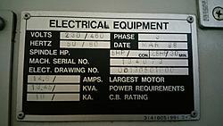 Machinery Manuals / Brochures > Mazatrol EIA-Dash (IMAC-LT