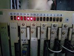 Okuma > OKUMA LR15M Under Voltage