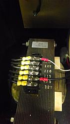 Servo Motors / Drives > Encoder/servo selection for a