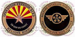 Click image for larger version.  Name:OPeration Freedom Bird Logo.jpg Views:0 Size:29.1 KB ID:449618