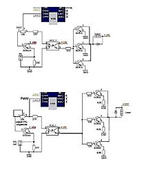 Click image for larger version.  Name:opto-isolator circuit from NANO Board.jpg Views:1 Size:89.8 KB ID:387960