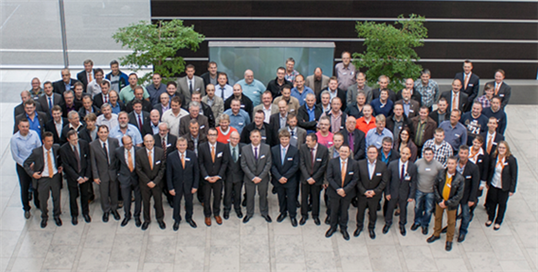 TDM User Meeting Hosted by Krones AG