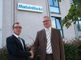 vectorcam extends partnership for cam with ModuleWorks
