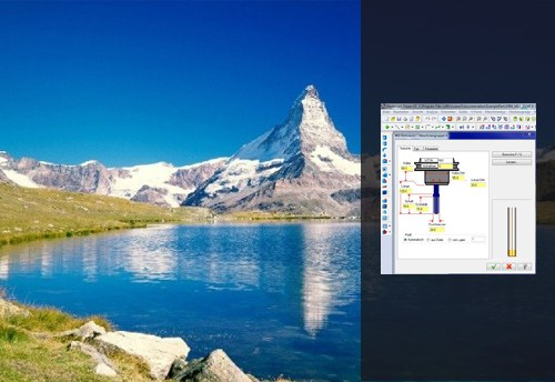 Niederbüren, CH: Who invented it? – ZOLLER-Mastercam interface goes Suisse