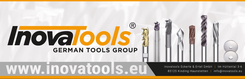 Inovatools - Banner