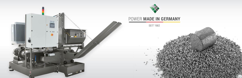 RUF Maschinenbau - Banner