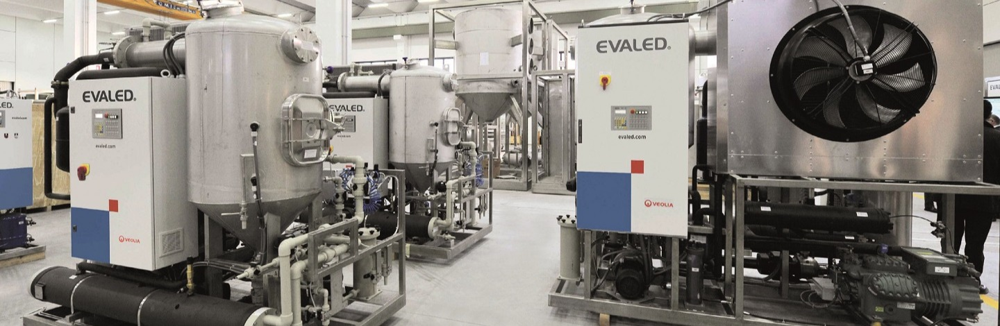 Evaled - Veolia Water Technolo - Banner