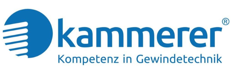 Kammerer Gewindetechnik - Banner