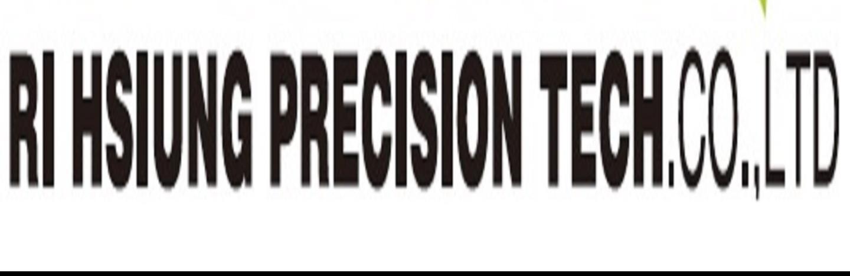 Ri Hsiung Precision Tech Co. L - Banner