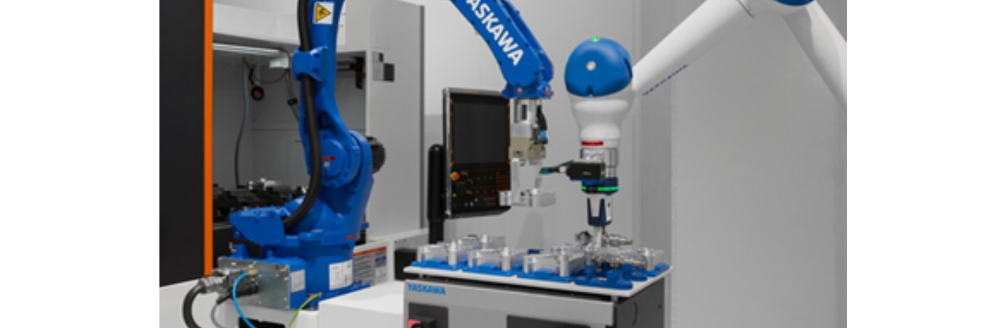 Yaskawa and Clearpath Partner develop Mobile